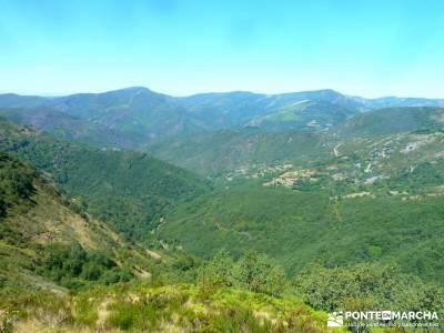 Sierra del Caurel:Courel; Lugo_Galicia; fin de semana senderismo; viajes agosto;senderismo organizad